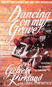 Cover of: Dancing on My Grave | Gelsey Kirkland