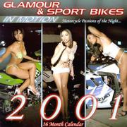 Cover of: Glamour and Sport Bikes in Motion | G Q Prod