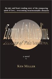 Cover of: Evening of Pale Sunshine
