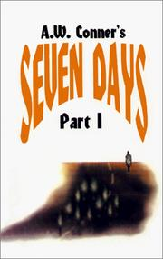 Cover of: Seven Days Part I