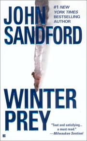 Cover of: Winter Prey