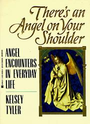Cover of: There's an angel on your shoulder