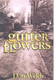 Cover of: Gutter Flowers