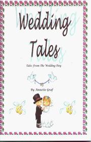 Cover of: Wedding Tales