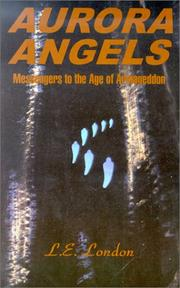 Cover of: Aurora Angels | L. E. London
