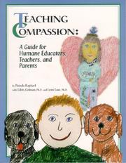 Cover of: Teaching Compassion | Pamela Raphael