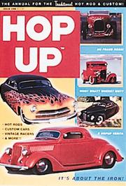 Cover of: Hop Up
