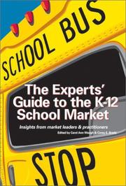 Cover of: The Experts