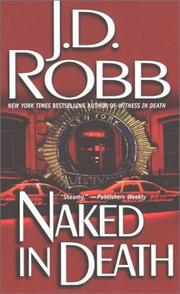 Cover of: Naked in Death (In Death, Book 1)
