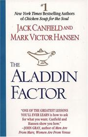 Cover of: The Aladdin factor
