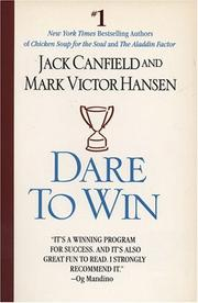 Cover of: Dare to Win