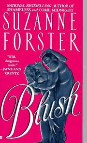 Cover of: Blush
