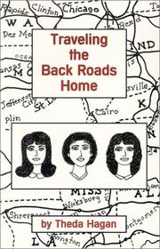 Cover of: Traveling the Back Roads Home