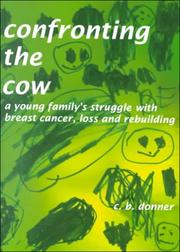 Cover of: Confronting the Cow - A Young Family