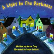 Cover of: Light in the Darkness