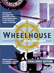 Cover of: Wheelhouse Companion Challenge CD-Rom by Gateway Multimedia Inc.