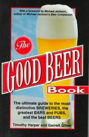 Cover of: The good beer book