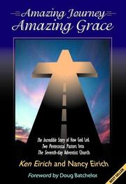Amazing journey, amazing grace
