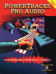 Powertracks Pro Audio PC Music Software by