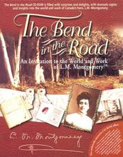 Cover of: The Bend in the Road | Elizabeth Epperly