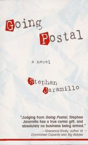 Cover of: Going postal | Stephan Jaramillo