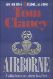 Cover of: Airborne