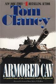Cover of: Armored cav