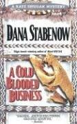 Cover of: A Cold-Blooded Business (Kate Shugak Mystery)