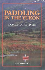 Cover of: Rivers of the Yukon  |
