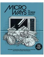 Cover of: MicroWays