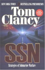 Cover of: SSN