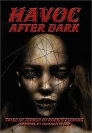 Cover of: Havoc After Dark