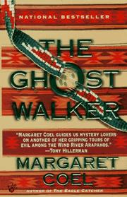 Cover of: Ghost Walker