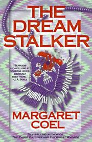 Cover of: The dream stalker
