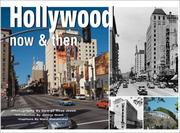Cover of: Hollywood Now & Then | Marc Wanamaker
