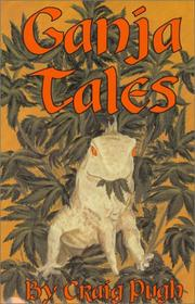 Cover of: Ganja Tales | Craig Pugh