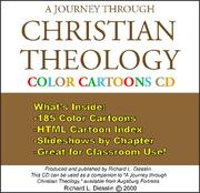 Cover of: A Journey Through Christian Theology Color Cartoons
