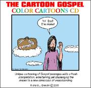 Cover of: The Cartoon Gospel Color Cartoons CD