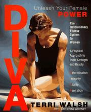 Cover of: Diva | Terri Walsh, Catherine Whitney