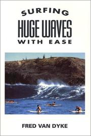 Cover of: Surfing Huge Waves With Ease