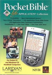PocketBible Life Application Colllection