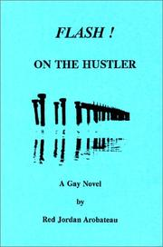 Cover of: Flash on the Hustler