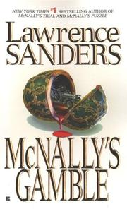 McNally's Gamble (Archy McNally Novels)