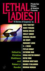 Cover of: Lethal Ladies 2 | C. Matthews