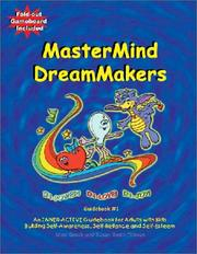 Cover of: MasterMind DreamMakers Guidebook #1 In-Power, In-Love, In-Joy | Mimi Greek