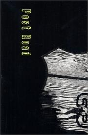 Cover of: Post Road 3