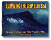Cover of: Surviving the Deep Blue Sea | Miklos Sipos