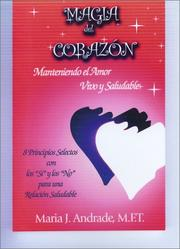 Cover of: La Magia Del Corazon