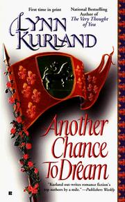 Cover of: Another Chance to Dream
