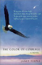 Cover of: The Color of Courage
